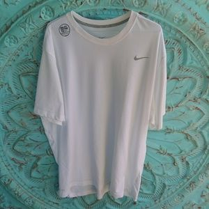 😁NIKE DRI-FIT COTTON TSHIRT